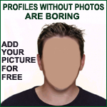 Image recommending members add Singapore Passions profile photos